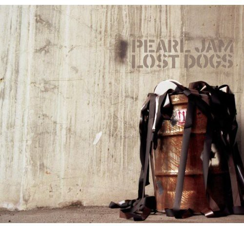 Pearl Jam-Lost Dogs