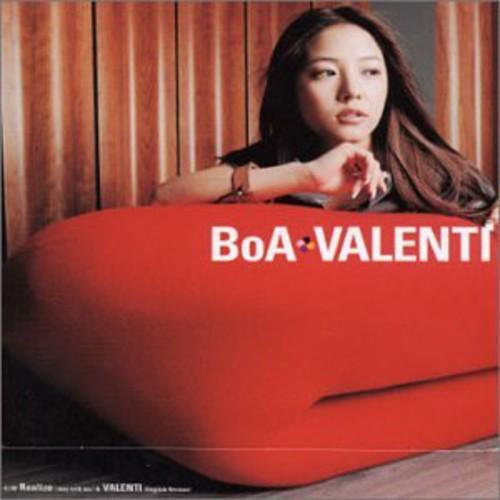 Valenti [Import]