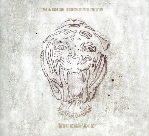 Marco Benevento - Tigerface