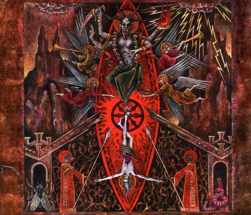 From the Devils Tomb [Import]
