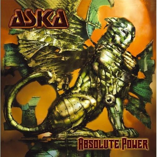 Absolute Power [Import]