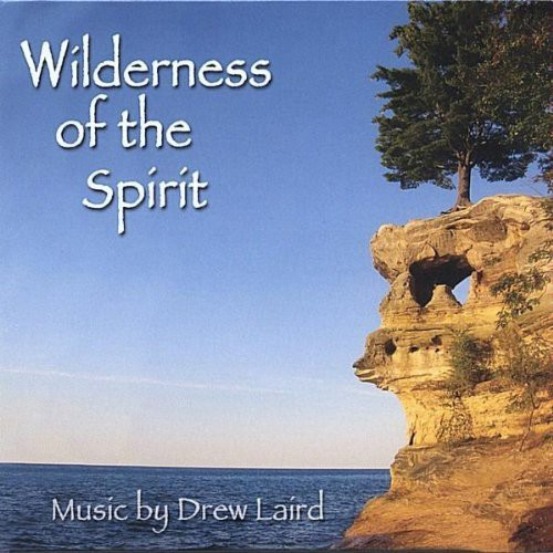 Wilderness of the Spirit