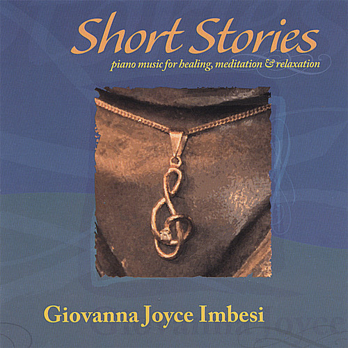 Short Stories-Piano Music for Healing Meditation &