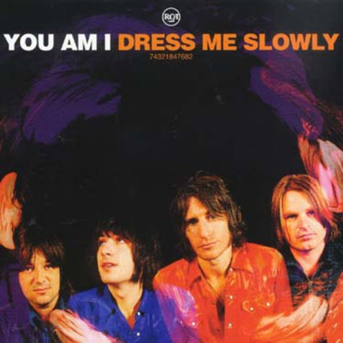 Dress Me Slowly [Import]