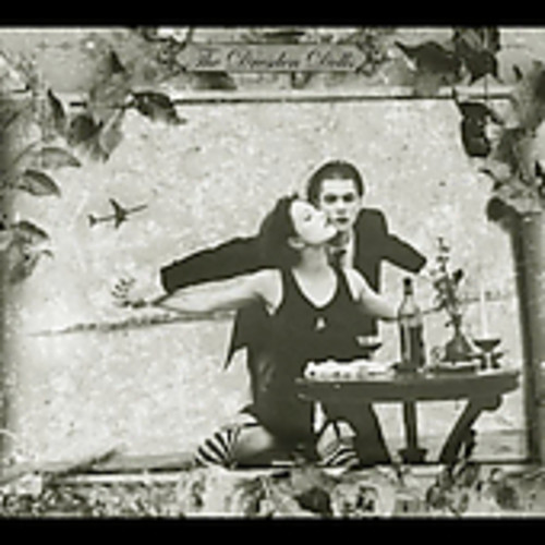 The Dresden Dolls-Dresden Dolls