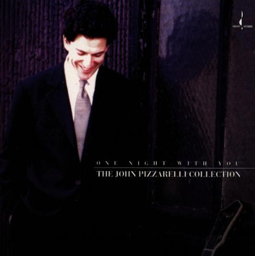 John Pizzarelli - One Night With You