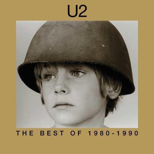 U2 - The Best Of 1980-1990 [2LP]