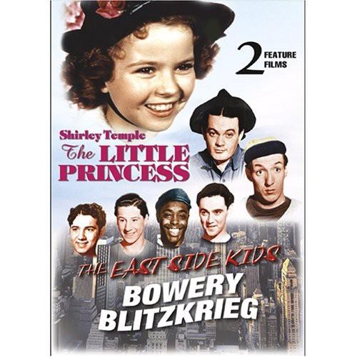 The Little Princess /  The East Side Kids: Bowery Blitzkrieg