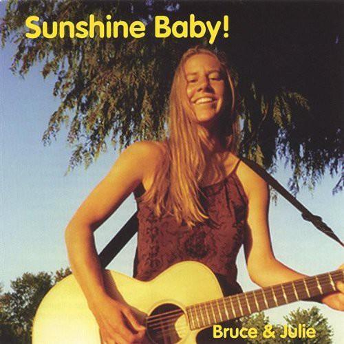 Sunshine Baby!