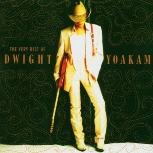 Dwight Yoakam-The Very Best Of Dwight Yoakam