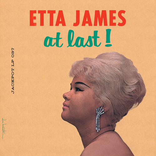 Etta James - At Last [4 Bonus Tracks]