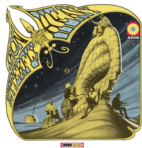 Iron Butterfly - Heavy [Rocktober 2016 Exclusive Limited Edition Vinyl]