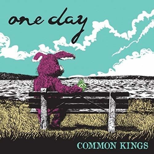 Common Kings - One Day (Pict)