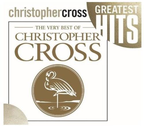 Christopher Cross-The Very Best Of Christopher Cross