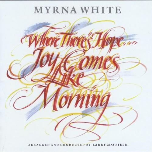 Joy Comes Like Morning