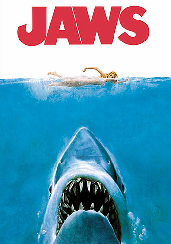 Jaws [Movie] - Jaws