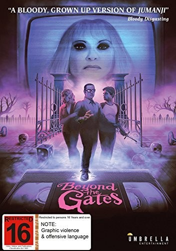 Beyond the Gates [Import]