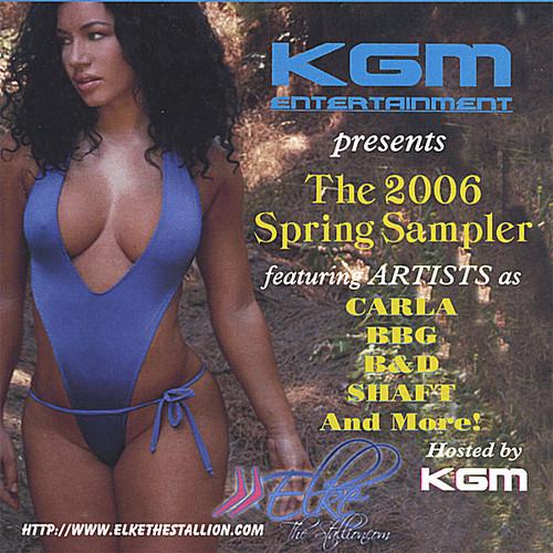 KGM Entertainment Presents