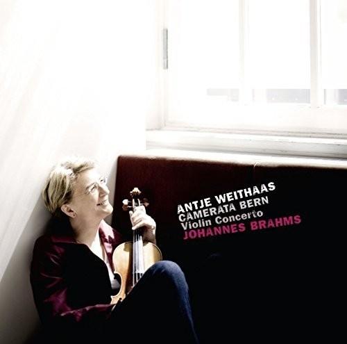 Johannes Brahms: Violin Concerto in D, Op. 77
