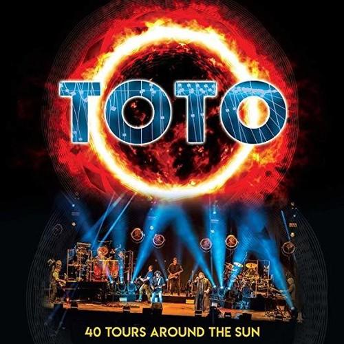 Toto - 40 Hours Around The Sun