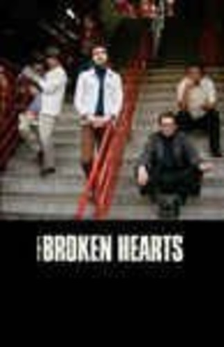 Broken Hearts - Lost In Little Tokyo