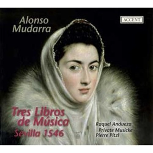 Tres Libros de Musica en Cifra Para Vihuela