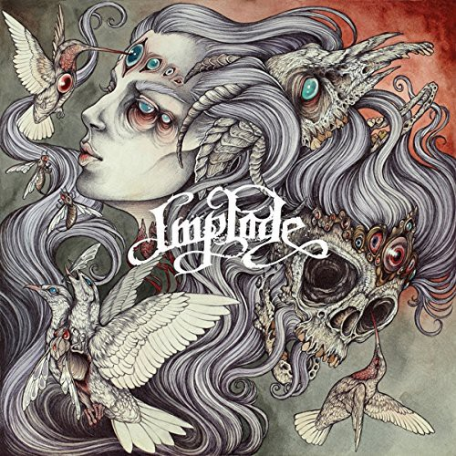 Implode - I of Everything