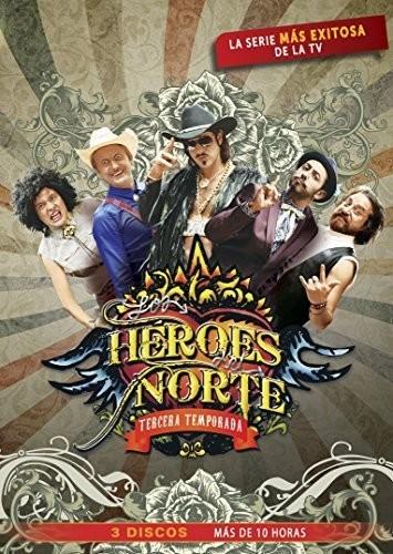 Heroes Del Norte 3
