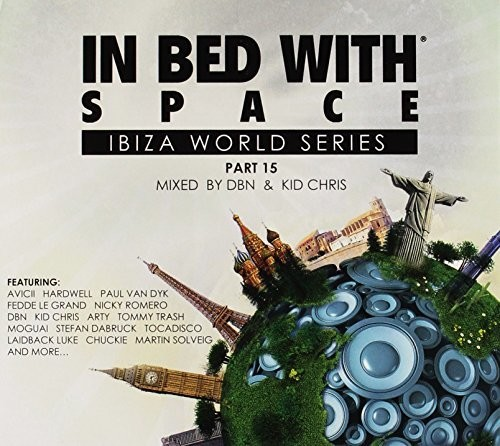 In Bed with Space Part 15 /  Various