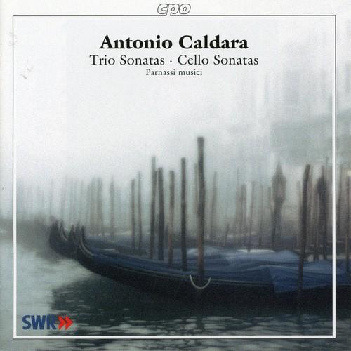 Trio Sonatas /  Cello Sonatas