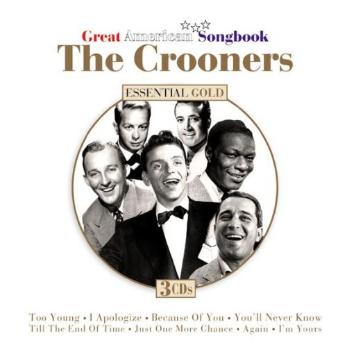 Crooners-Great American Songbo - Crooners: Great American Songbook / Various