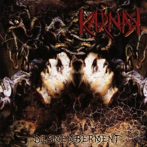 Dismemberment [Import]