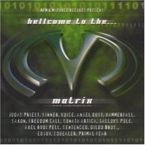 Hellcome To The Matrix