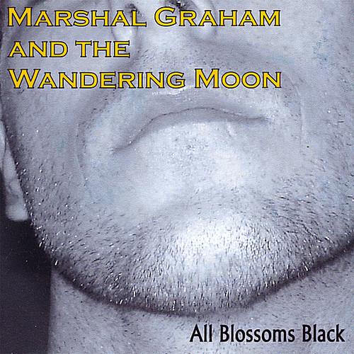 All Blossoms Black