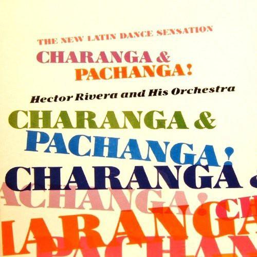 Charanga and Pachanga!
