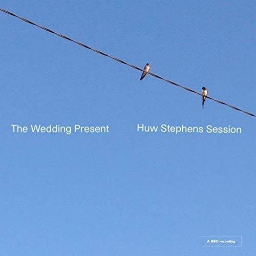 Huw Stephen Session [Import]
