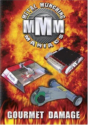 Metal Munching Maniacs: Gourmet Damage