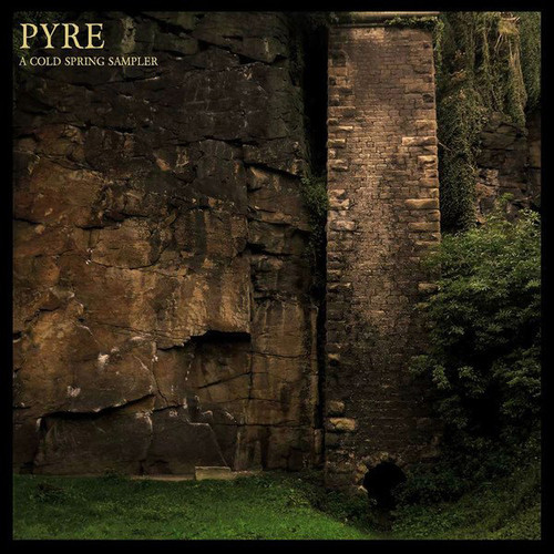 Pyre:cold Spring Sampler /  Various