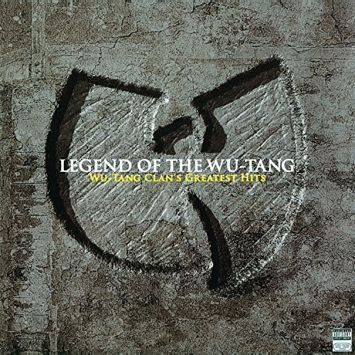 Legends Of The Wu-Tang [Import]