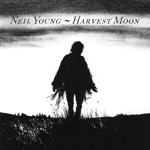 Neil Young - Harvest Moon [2LP]