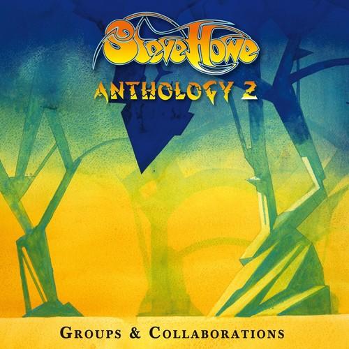 Steve Howe - Anthology 2: Groups & Collaborations [3CD]