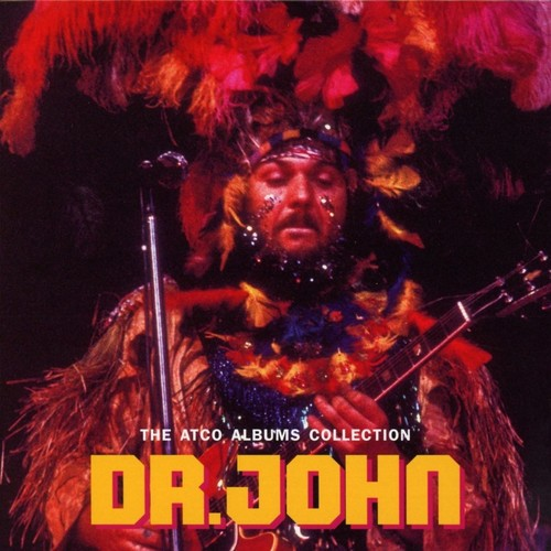Dr. John - Atco Albums Collection