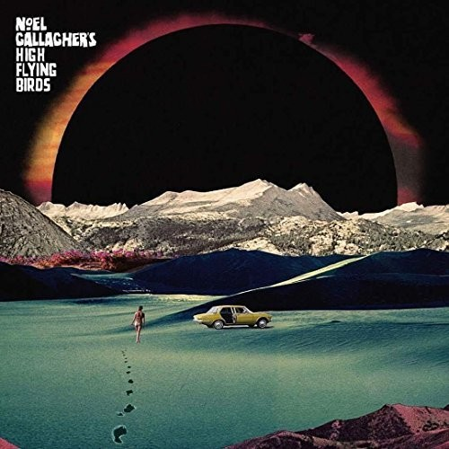 Noel Gallagher's High Flying Birds - Holy Mountain [Import Vinyl Single]