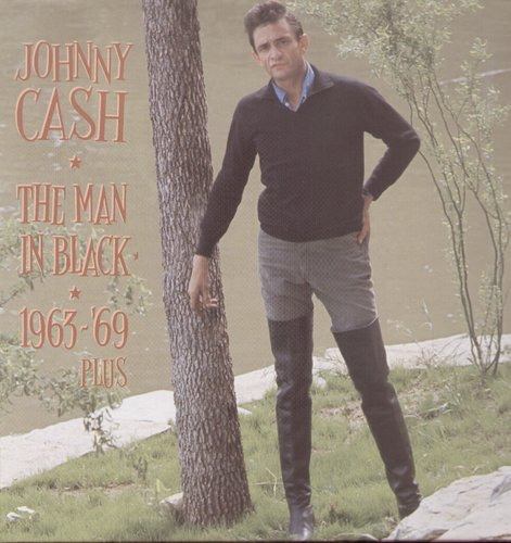 Man In Black (1963-69)