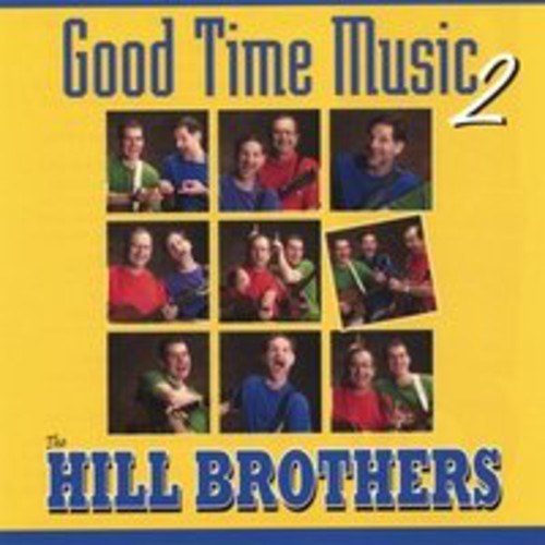 Good Time Music Two