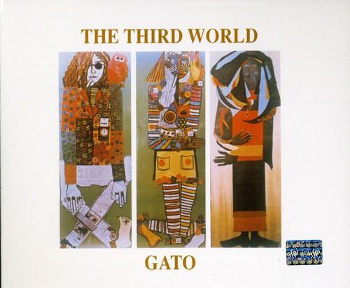 Third World (ger) [Import]