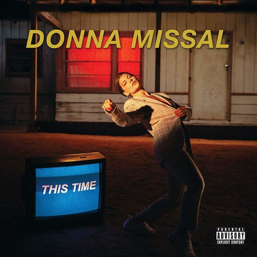 Donna Missal - This Time [LP]