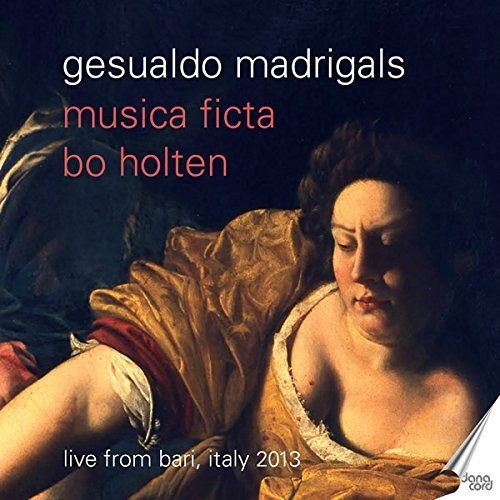 Gesualdo Madrigals