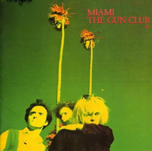 The Gun Club - Miami [Import]