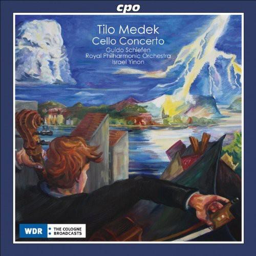 Cello Cto No 1 /  Eine Stele Fur Bernd Zimmermann